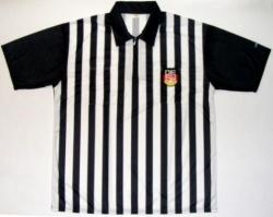 quality design 23098 0feb0 Polo-Shirt kurzarm für Schiedsrichter - Shop
